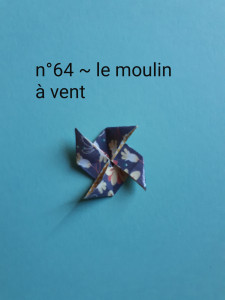 n°64 - le moulin à vent